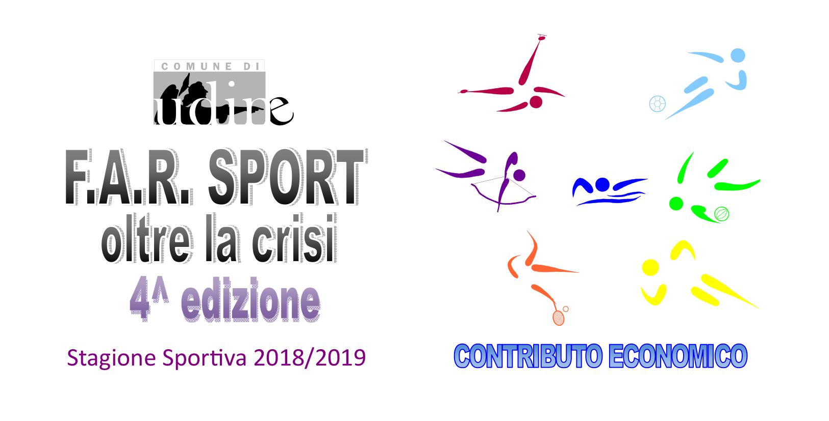 F.A.R SPORT oltre la crisi - 4^ edizione