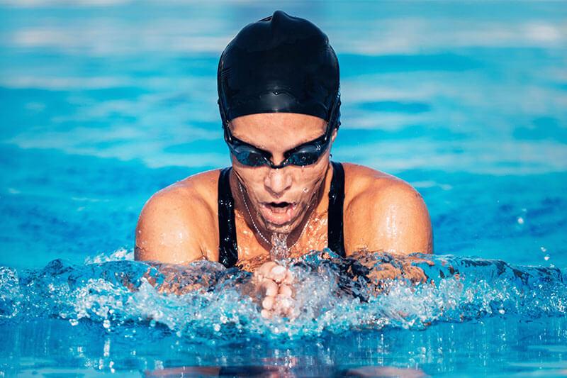TA.BU. preparazione nuoto agonistico a Udine