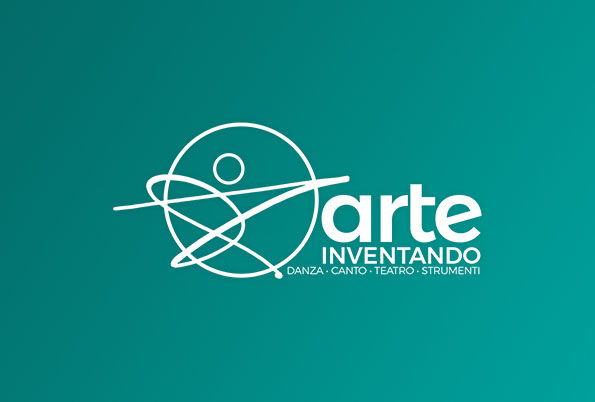 Arteinventando Moimacco Logo Musica teatro danza