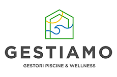 Logo di GESTIAMO - Gestori Piscine & Wellness